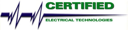 Certified Electrical Technologies Testimonials